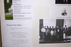 Skolans intressanta jubileumsprogram.